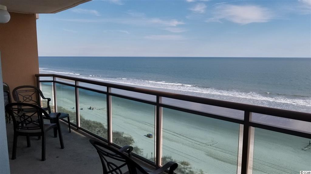 Luxurious Oceanfront Condo in North Myrtle Beach