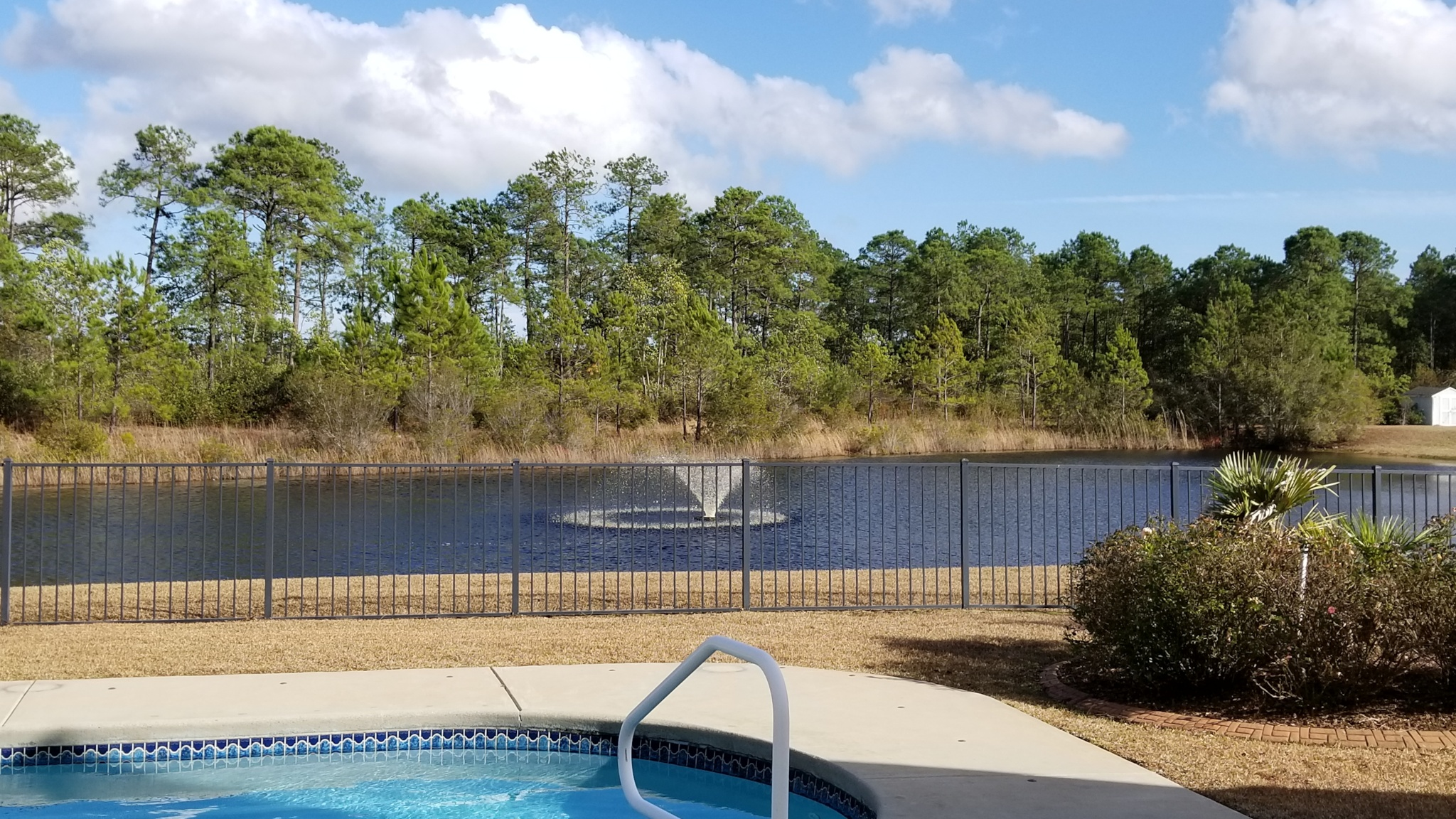 SOLD! – Home with Pool Overlooking Lake in Waterford